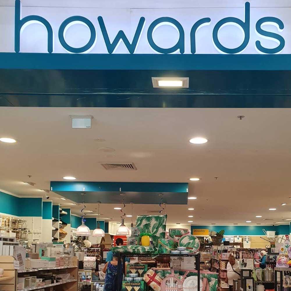 Howards Storage Leichhardt