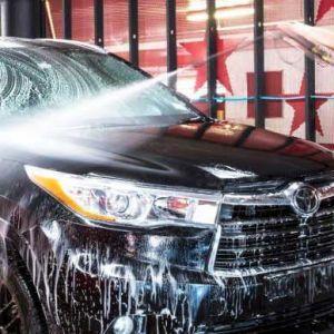Star Car Wash